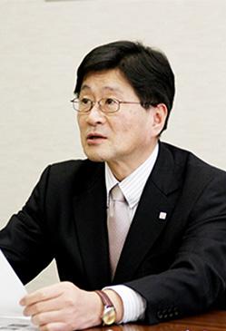 会長 大月隆行(ランデス株式会社 代表取締役社長)