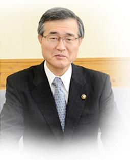真庭市長 太田昇
