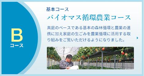 基本コース バイオマス循環農業コース